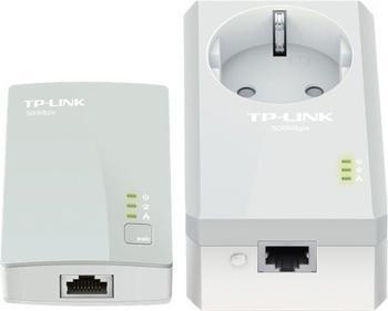 TP-Link AV500 Powerline Adapter Kit (TL-PA4016PKIT)