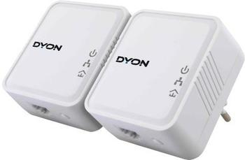 Dyon SMART Home Powerline 500 WM Starter Kit