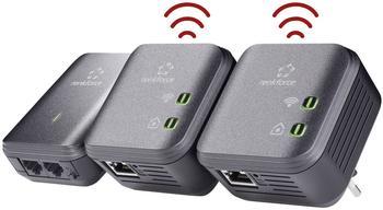 Renkforce PL500D WLAN Netzwerk Kit