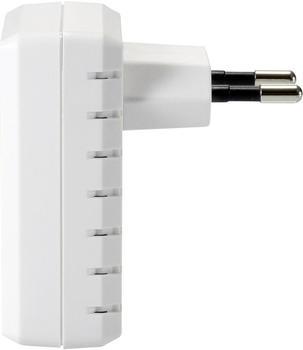 Level One 500Mbps Nano Powerline Starter Kit (PLI-4052D)