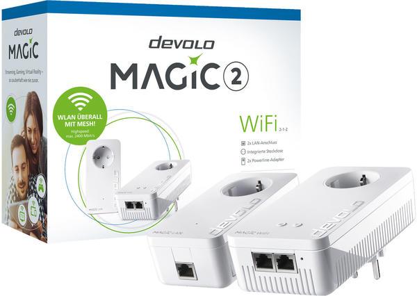 devolo Magic 2 WiFi Starter Kit (8383)