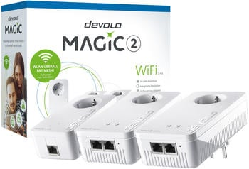 devolo Magic 2 WiFi Multiroom Kit (8391)