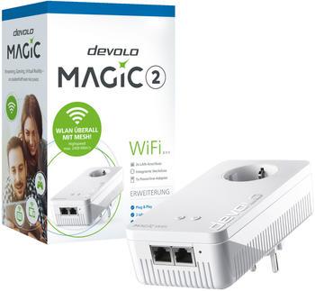 devolo Magic 2 WiFi Einzeladapter (8376)