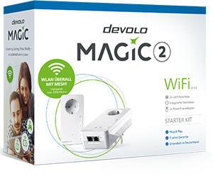 devolo Magic 2 WiFi Starter Kit (8390)