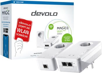 devolo Magic 2 WiFi next Starter Kit (8614)