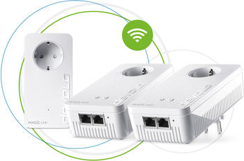 devolo Magic 2 WiFi next Multiroom Kit (8625)
