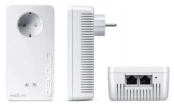 devolo Magic 2 WiFi next Multiroom Kit (8625)