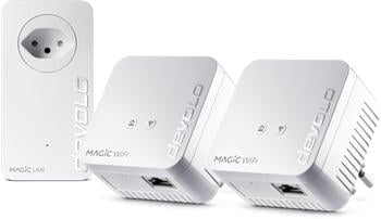 devolo Magic 1 WiFi mini Multiroom Kit (8573)