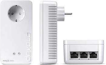 devolo Magic 2 LAN triple Starter Kit (8517)