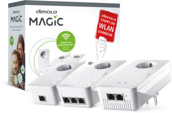 devolo Magic Wifi Streaming Kit (8728)