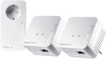 devolo Magic 1 WiFi mini Multiroom Kit (8575)