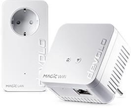 devolo Magic 1200 WiFi mini Starter Kit (8768)