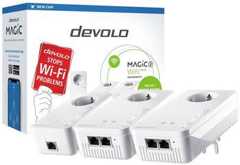 devolo Magic 2 WiFi next Multiroom Kit (8632)