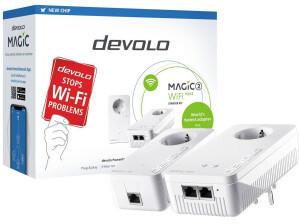 Devolo devolo Magic 2 WiFi next Starter Kit (8624)