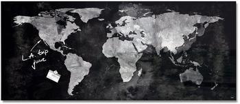sigel GL249 World-Map