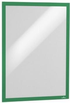 DURABLE DURAFRAME A3 Großverpackung 6 Stk. grün