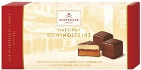 Niederegger Marzipan Dominosteine (125 g)