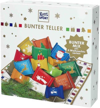 Ritter-Sport Bunter Teller (230g)