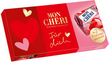 Ferrero Mon Cheri 15er + 3 gratis (189g)
