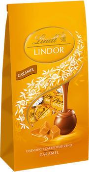 Lindt Lindor Kugeln Caramel (1kg)