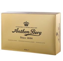 Anthon Berg Luxury Gold (400g)