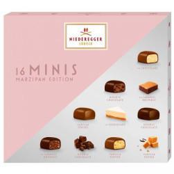 Niederegger Marzipan-Edition 16 Minis (112g)