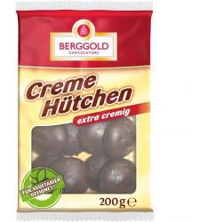 Schokoladenwerk Berggold Berggold Cremehütchen (200g)
