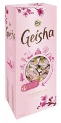 Fazer Geisha Milchschokoladen-Pralinen mit Nougatcreme-Füllung (420g)