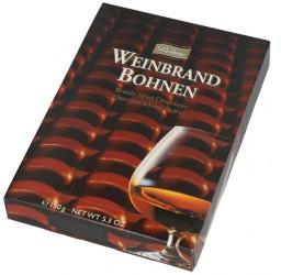 Böhme Schokoladen Böhme Weinbrandbohnen (150g)