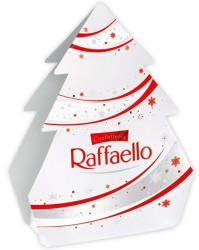Ferrero Raffaello Weihnachtsbäumchen (40 g)