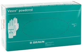 b-braun-vasco-powdered-latex-untersuchungshandschuhe-gepudert-gr-l-100-stk
