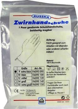 Ludwig Bertram Zwirnhandschuhe Extra Klein (1 x 2 Stk.)