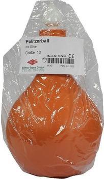 Büttner-Frank Politzerball Gr. 10 m.Olive