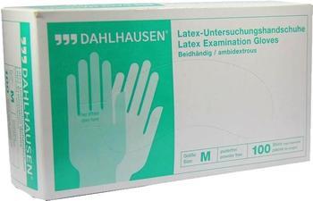 dahlhausen-latex-untersuchungshandschuhe-ungepudert-gr-m-100-stk