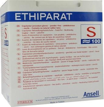Serimed Ethiparat steril Gr. S / 6 - 7 M3325 (100 Stk.)