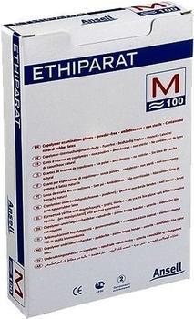 Serimed Ethiparat unsteril Gr. M / 7 - 8 M2079 (100 Stk.)