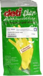 Param Handschuhe Gummi Mittel (2 Stk.)
