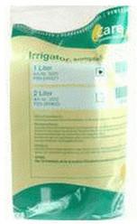 CareLiv Irrigator Komplett 1 L