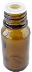 Wepa Apothekenbedarf Wepa Aponorm Tropfflasche komplett 10 ml