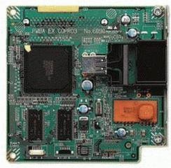 Xerox Fast-Ethernet Druckserver