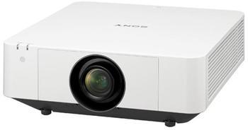 Sony VPL-FHZ61L Desktop-Projektor 5100ANSI Lumen 3LCD WUXGA (1920x1200) Weiß Beamer