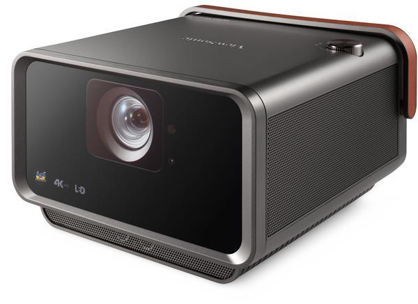 ViewSonic Beamer X10-4K