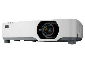 nec-p605ul-projector-semi-professional-projector-wuxga-1920x1200-desktop-projektor-weiss