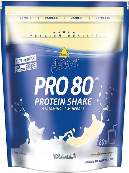 Inko Active Pro 80
