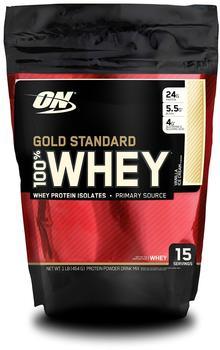 optimum-nutrition-gold-standard-100-whey-vanilla-ice-cream-pulver-450-g
