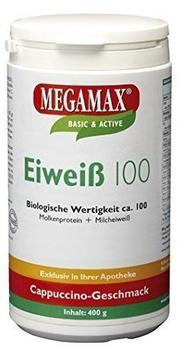 megamax-eiweiss-100-cappuccino-megamax-pulver-400-g