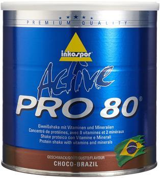 inkospor-active-pro-80-choco-brazil-pulver-750-g