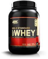 Optimum Nutrition 100% Whey Gold Standard 908g Vanilla Ice Cream