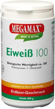 megamax-eiweiss-100-erdbeer-pulver-400-g
