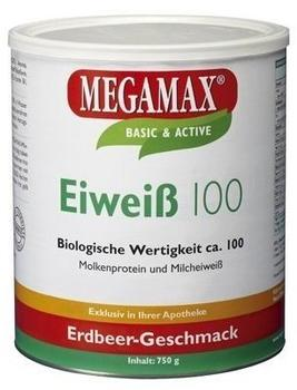 megamax-eiweiss-100-erdbeer-pulver-750-g